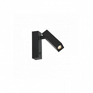 Настенный светильник 2403-1W Modern LED Eckig Favourite