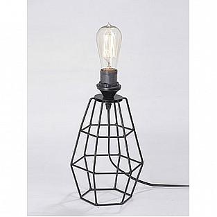 Интерьерная настольная лампа V4344-1/1L