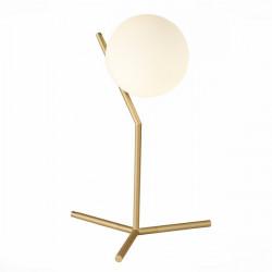 Интерьерная настольная лампа Codda SL1148.304.01