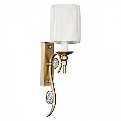 Настенный светильник 2493-1W Classic Lietta Favourite