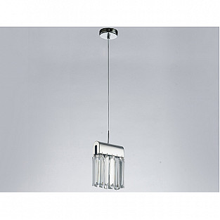 Подвесной светильник 4200 4201/S chrome