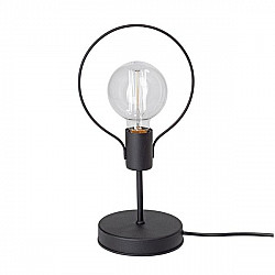 Интерьерная настольная лампа V4435-1/1L