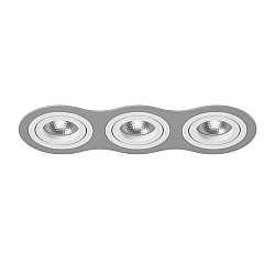 Точечный светильник Intero 16 i639060606
