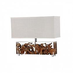 Интерьерная настольная лампа Selva 3401/09 TL-1
