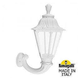 Настенный фонарь уличный Rut E26.132.000.WXF1R