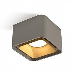 Точечный светильник Techno XS7834004