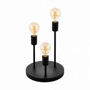 Интерьерная настольная лампа Wilmcote 43065