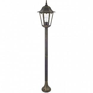 Уличный светильник 1808-1F Outdoor London Favourite