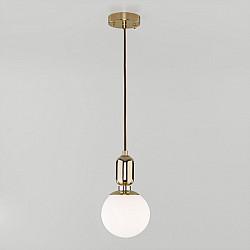 Подвесной светильник Bubble 50151/1 золото