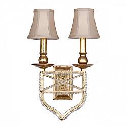 Настенный светильник 1922-2W Classic Marquise Favourite