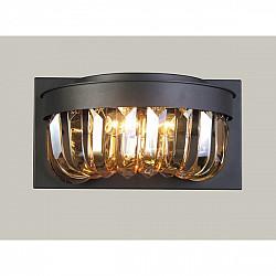 Настенный светильник 1657-2W Loft Amber Favourite