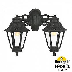 Настенный фонарь уличный Anna E22.141.000.AXF1RDN
