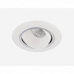 Точечный светильник Techno Led Premium S510 WH