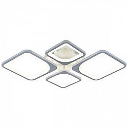 Потолочная люстра 10218/4LED White