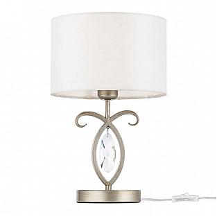 Интерьерная настольная лампа Luxe H006TL-01G