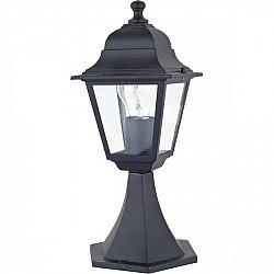 Уличный светильник 1812-1T Outdoor Leon Favourite