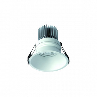 Точечный светильник Formentera C0071