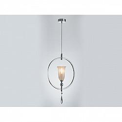 Подвесной светильник 4800 4801/S chrome