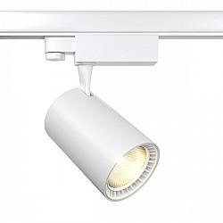 Трековый светильник Vuoro TR029-3-30W4K-W