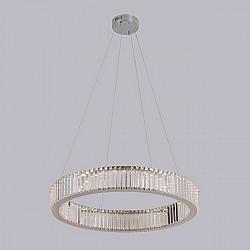 Подвесной светильник 8440 8442/S chrome