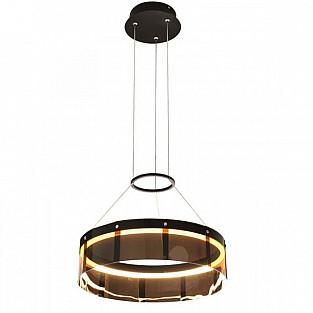 Подвесная люстра 2260-4P Modern LED Aurea Favourite