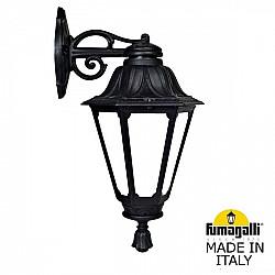Настенный фонарь уличный Rut E26.131.000.AYF1RDN