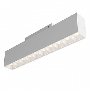 Трековый светильник Points TR014-2-20W4K-W
