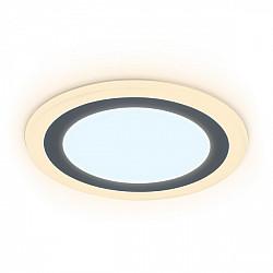 Точечный светильник DCR DCR370