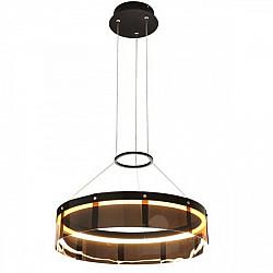 Подвесная люстра 2260-6P Modern LED Aurea Favourite