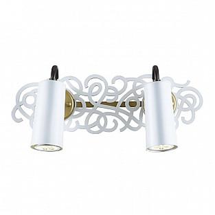 Настенный светильник 2301-2W Country Fabia Favourite