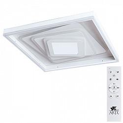 Потолочный светильник Multy-space A1435PL-1WH