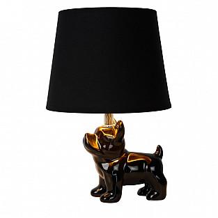 Интерьерная настольная лампа Extravaganza Sir Winston 13533/81/30