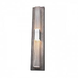 Настенный светильник 2082-2W Loft Groove Favourite