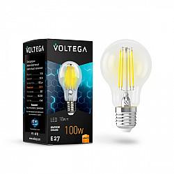 Лампочка светодиодная филаментная Crystal 7102
