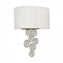 Настенный светильник 2493-2W Classic Lietta Favourite
