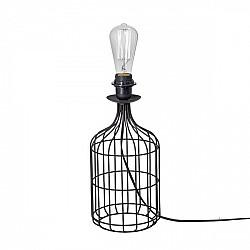 Интерьерная настольная лампа V4438-1/1L
