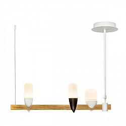 Подвесной светильник Whisper 1028-3WH