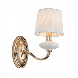 Настенный светильник 2137-1W Classic Concordia Favourite
