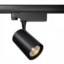 Трековый светильник Vuoro TR029-3-10W4K-B