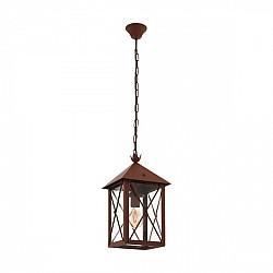 Уличный подвесной светильник Gaudesi 64753
