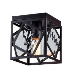 Потолочный светильник 1785-1U Loft Brook Favourite