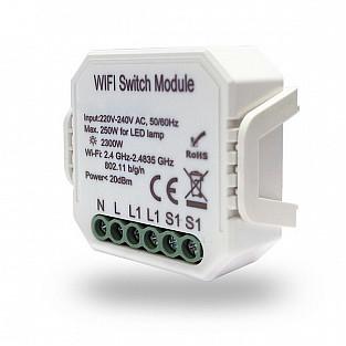 Wi-Fi реле RL1000 RL1001-SM