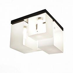 Потолочный светильник Concreto SL536.502.04