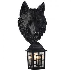 Уличный светильник 2252-1W Outdoor Hunt Favourite