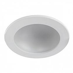 Точечный светильник Riflessione A7012PL-1WH