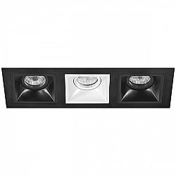 Точечный светильник Domino D537070607