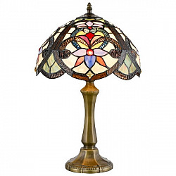 Интерьерная настольная лампа 826-804-01