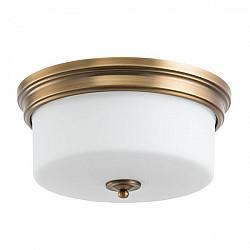 Потолочный светильник Alonzo A1735PL-3SR