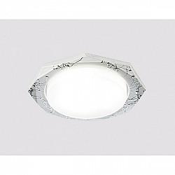 Точечный светильник Gx53 Классика G180 SL/CH