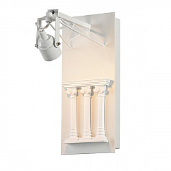 Настенный светильник 2075-1W Loft Exposition Favourite
